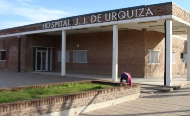 El jueves el Ministro de Salud recibe al Director del Hospital Urquiza de Federal.