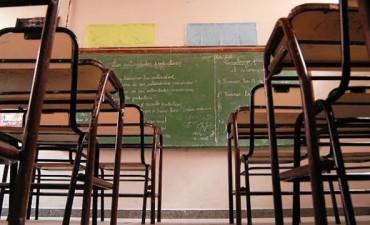 Agmer definió no iniciar las clases el lunes