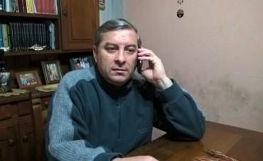 Miguel Nieves confirmado en su cargo , pidió auditoria del Hospital y en la semana llega el Ministro