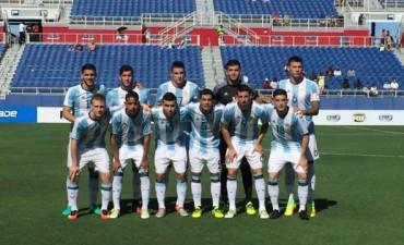 Se confirmó oficialmente la lista de la Selección Argentina para los Juegos Olímpicos