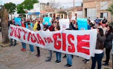 Crimen de Gisela López: Sobreseyeron al hombre que estuvo 15 días detenido