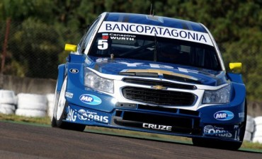 Súper TC 2000: Canapino y Ortelli ganaron los 200 km de Buenos Aires