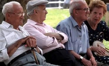 El cronograma a jubilados y pensionados nacionales se abona entre el 1º y el 29 de agosto