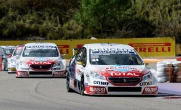 El Súper TC2000 acelera en Rafaela y pone en marcha la sexta fecha del campeonato