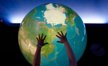 El mundo tiene tres años para evitar la destrucción y salvar el planeta