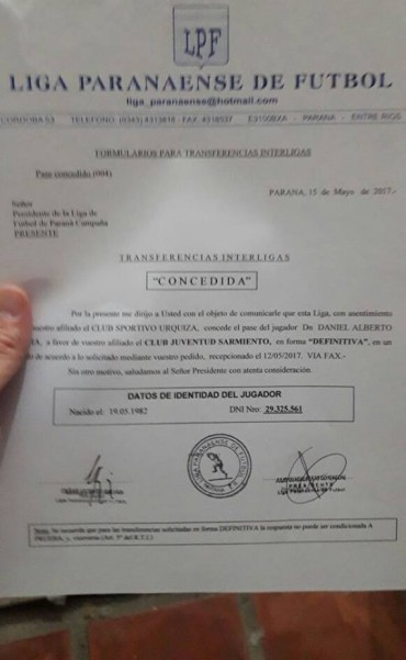 Por el caso Jara Juventud Sarmiento expreso su postura