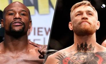 ¿Mayweather vs. McGregor?: Impresionante video compara sus entrenamientos