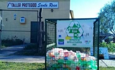 El municipio acompaña una iniciativa educativa , ambiental y desarrollo