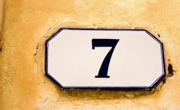 ¿Por qué el 7 es un número mágico?