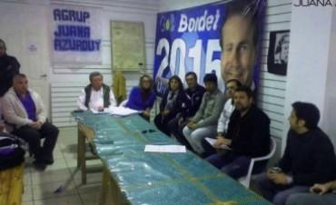 La dura respuesta de la Agrupación Juana Azurduy al radicalismo federalense