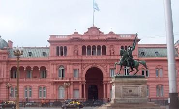 Un entrerriano está a cargo de la Seguridad de la Casa Rosada