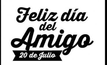 El Municipio organiza los festejos por el Día del Amigo