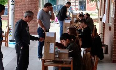 El frente del Partido Justicialista ganó las elecciones legislativas de Chaco
