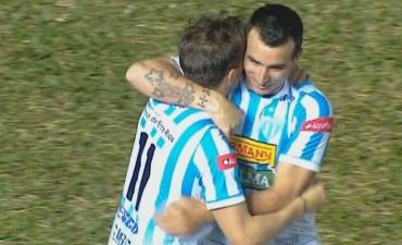 Nacional B: Juventud Unida goleó en Gualeguaychú y aseguró su permanencia