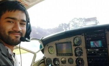 Crece el misterio por el avión desaparecido