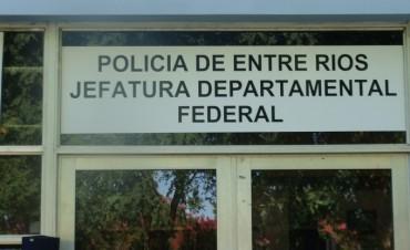 La dura respuesta de la Jefatura de Policía de Federal a una Resolución del Concejo Deliberante