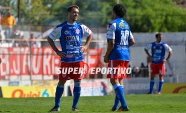 Atlético Paraná cerró su paso por el Nacional B con un empate ante Santamarina