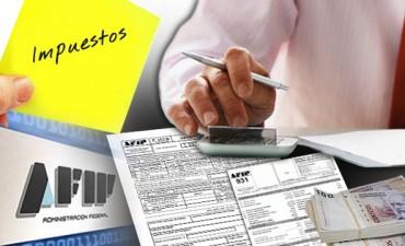 La pelea por los impuestos en las provincias se mete en la campaña