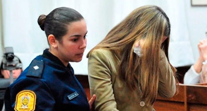 Los factores que podrían evitar la pena de reclusión perpetua para Nahir Galarza