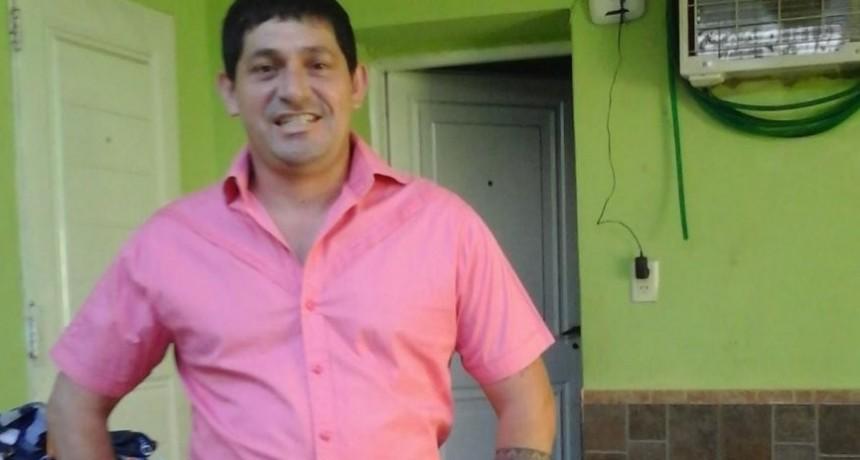 Celis: sancionado y enviado a un penal fuera de Entre Ríos