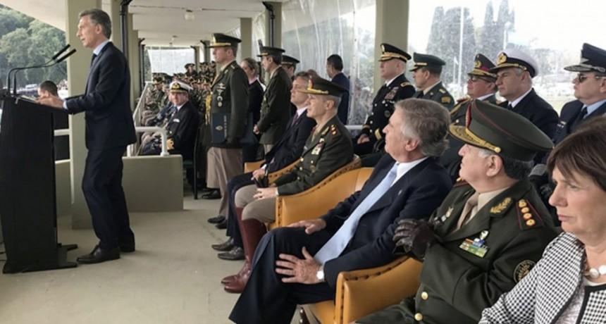 Suspenden el desfile del 9 de Julio por el malestar de los militares con los salarios