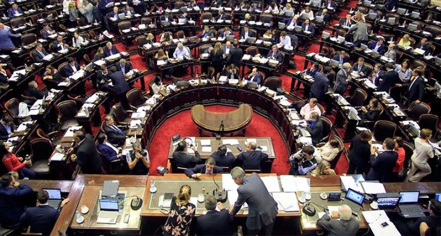 Instaron al Congreso a actualizar la cantidad de diputados por distrito