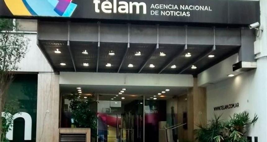 La Justicia laboral ordenó revocar los despidos en la agencia Télam