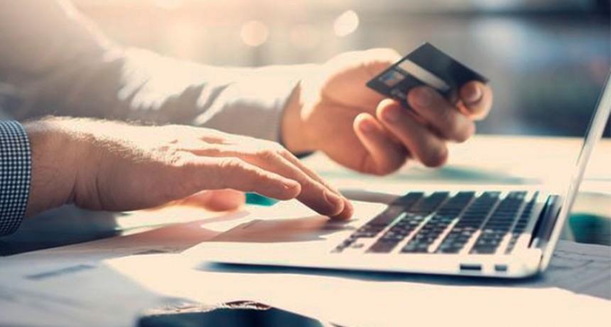 El banco de noche: qué operaciones son más comunes por homebanking
