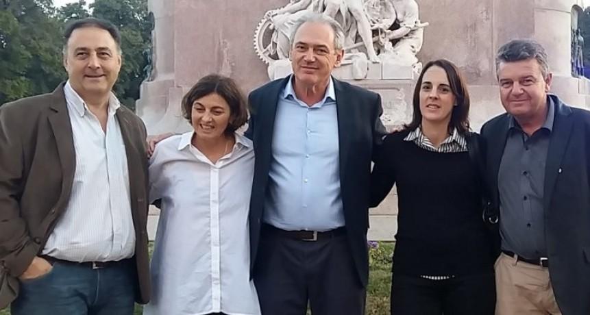"""Aparecieron aportes """"truchos"""" a Cambiemos de Entre Ríos y piden explicaciones a un concordiense"""