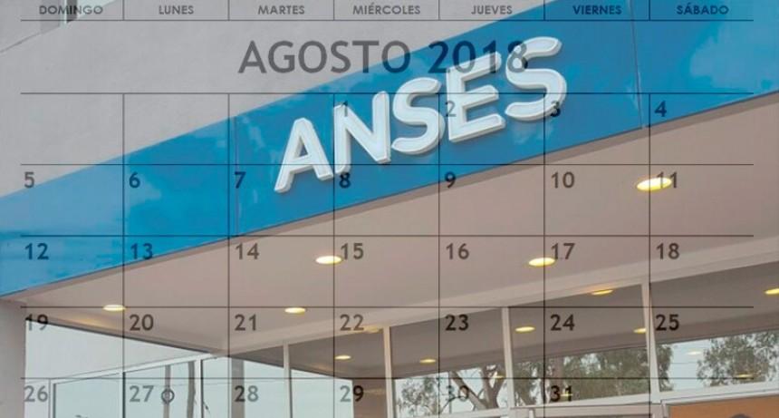 Asignación Universal y jubilaciones nacionales: Cronograma de pagos de agosto