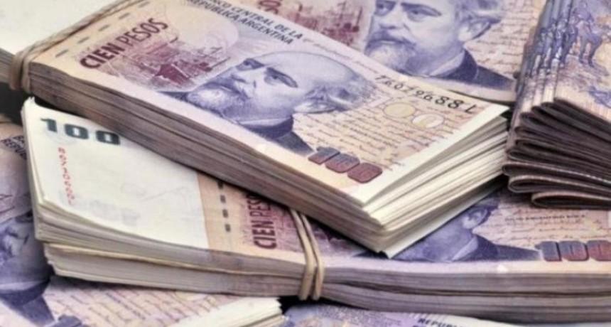 Presupuesto 2019: Provincias deberán ceder coparticipación