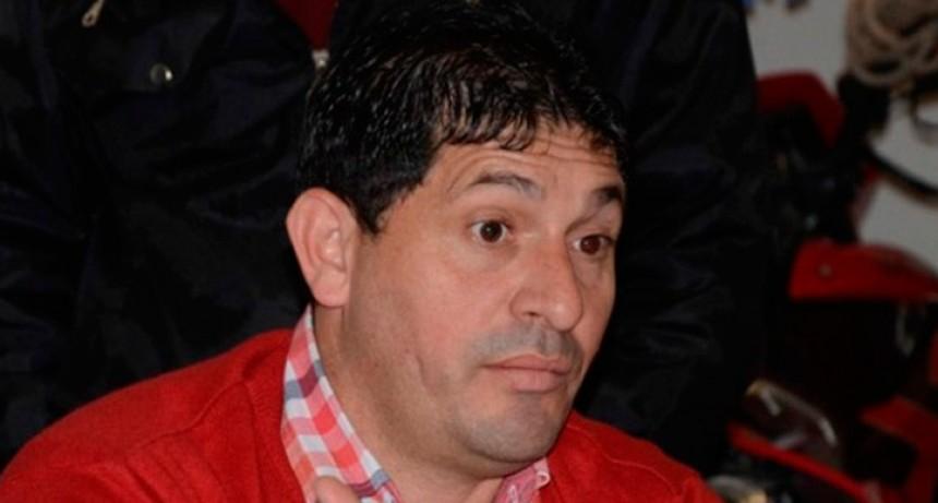 Celis está citado para ampliar su indagatoria y su ex pareja volvió a Paraná