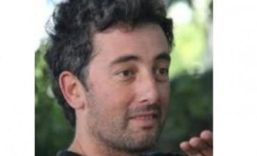 Ignacio Hurban, nieto recuperado de Estela de Carlotto