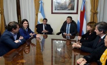 Se puso en marcha en Entre Ríos el Consejo de Complementación de Seguridad Interior