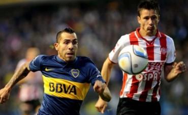 Unión derrotó a Boca en la Bombonera y le impidió seguir como único líder del torneo
