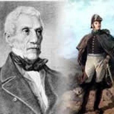 San Martín, constructor de repúblicas