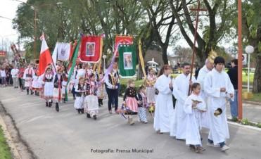 Se realizó el 1er Encuentro de Integración Cultural