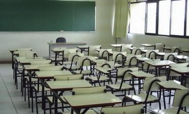Reclamos docentes: Este jueves habrá paro de Agmer