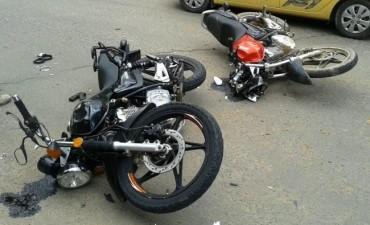 En Federal bajaron los indices de accidentes de transito