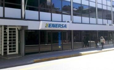 Enersa no modificará las facturas hasta que el Epre se expida