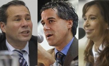 Rafecas rechazó reabrir denuncia de Nisman contra Cristina