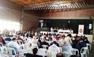 La UCR de Entre Ríos aprobó su nueva Carta Orgánica en Villaguay