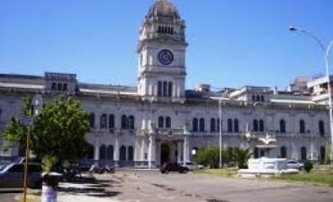 Continúa el cronograma de pagos a estatales provinciales