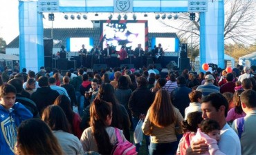 Se realizó este fin de semana la Expo Rural de Villaguay