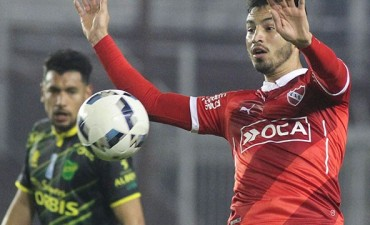 Independiente cayó ante Defensa y Justicia y se despidió de la Copa Argentina