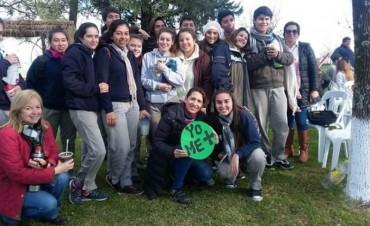 C.Bernardi : el Inti asesora al Municipio en Gestión de Residuos Solidos Urbanos