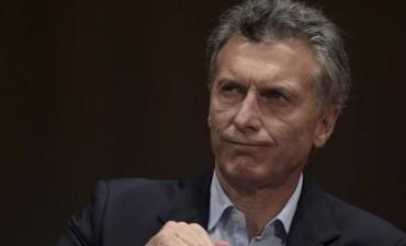 Denuncian que Macri prevé desviar u$s 4.000 millones del Plan Belgrano para Ciudad y GBA