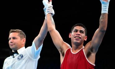 Boxeo: Alberto Melián quedó cerca de asegurar una medalla en Río