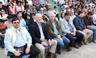 La Sociedad Rural de Federal celebró su Exposición