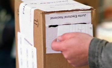 Otorgarán a la Cámara Electoral la facultad del escrutinio provisorio en 2017